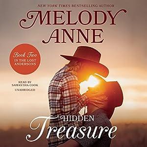 Hidden Treasure Audiobook