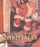 The Night Before Christmas (Miniature Editions)