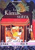 echange, troc Vâtsyâyana - Les Kâma-sûtra : Figures de l'amour
