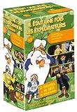 echange, troc Il était une fois... Les Explorateurs - Vol.3&4 [VHS]