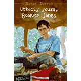 Utterly Yours Booker Jonesby Betsy Duffey