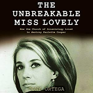 The Unbreakable Miss Lovely Audiobook