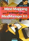 Le Mind Mapping pour l'entreprise avec MindManager 6.0