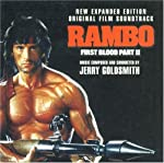 Rambo: First Blood Part II - Original Film Soundtrack  New Expanded Edition