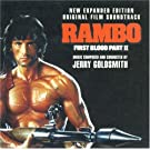Rambo: First Blood Part II (Expanded Score)