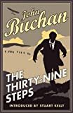 img - for The Thirty-Nine Steps (Richard Hannay) book / textbook / text book