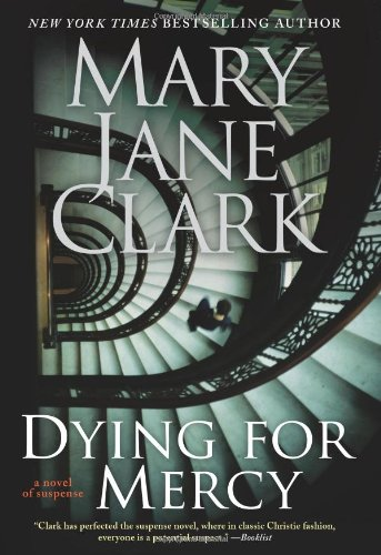 Image of Dying for Mercy (Key News Thrillers)