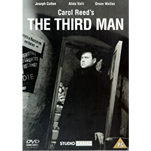 The Third Man DVD 1949