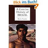 A Concise History of Brazil (Cambridge Concise Histories)