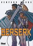 echange, troc Kentaro Miura - Berserk, Tome 7 :