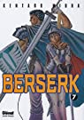 Berserk, tome 7 par Miura
