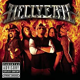 Cover image of song Thank You by Hellyeah