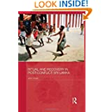 Ritual and Recovery in Post-Conflict Sri Lanka (Routledge Contemporary South Asia Series)