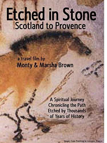Etched in Stone Scotland to Provence on Amazon Prime Video UK
