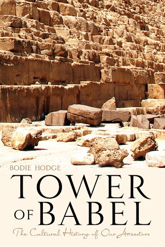 Tower Babel Bodie Hodge