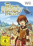 echange, troc Rune Factory Frontier [import allemand]