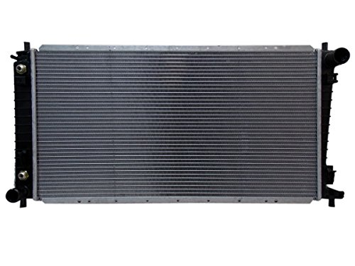 2818 RADIATOR FOR FORD FITS EXPEDITION F150 MARK LT NAVIGATOR 4.2 4.6 5.4 (F150 2005 Radiator compare prices)