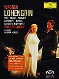 Peter Schneider - Wagner: Lohengrin [DVD] [2008]