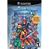 "Phantasy Star Online, Episode I & II Plus ~ ""Sega of America, Inc."""