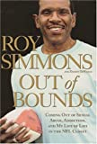 Out Of Bounds: My Life in and Out Of the Nfl Closet