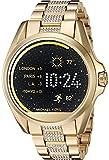 Michael Kors accès à l'écran tactile d'or Bradshaw Smartwatch MKT5002