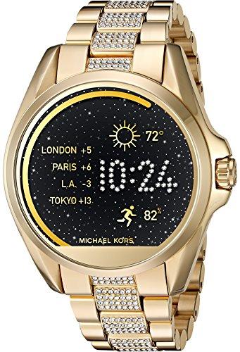 michael-kors-access-touch-screen-gold-bradshaw-smartwatch-mkt5002