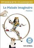 echange, troc Molière - Le Malade imaginaire