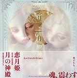 月の神殿—恋月姫人形写真集