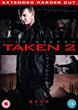 Taken 2 (Extended Harder Cut) [DVD]