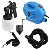 IMAGE® Professional DIY Paint Sprayer Gun PZ-001 3-Way Spray head Ultra Light