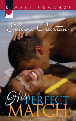 Image of His Perfect Match (Kimani Romance)