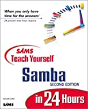 img - for Sams Teach Yourself Samba in 24 Hours (2nd Edition) book / textbook / text book