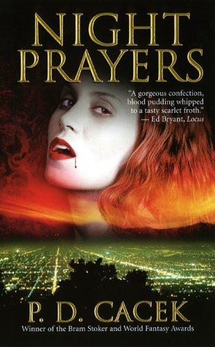 Image for Night Prayers
