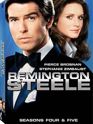 Remington Steele: Seasons Four & Five