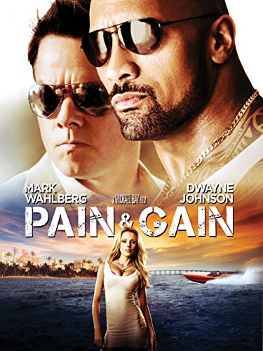 Pain and Gain hier kaufen