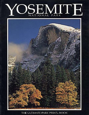Yosemite: The Ultimate Park Print Book, Jim Wilson