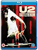 U2 Rattle and Hum [Blu-ray] [Import anglais]