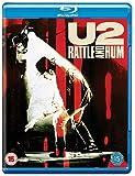echange, troc U2 - U2 Rattle and Hum [Blu-ray] [Import anglais]