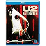 U2: Rattle And Hum [Blu-ray] [1998] [Region Free]by Phil Joanou