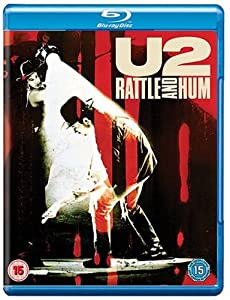 Rattle & Hum [Blu-ray]