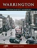 Warrington: Photographic Memories