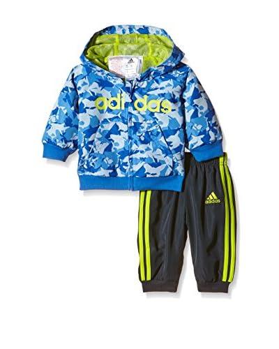 adidas Trainingsanzug I J Woven Fz Hd