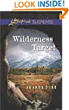 Wilderness Target (Love Inspired Suspense)