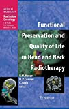 img - for Functional Preservation and Quality of Life in Head and Neck Radiotherapy (Medical Radiology / Radiation Oncology) book / textbook / text book