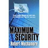 Maximum Security (Cherub, book 3)by Robert Muchamore
