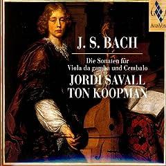 Sonata IV (C Dur) BWV 529 (D'Apr�s La Sonate V Pour Orgue): Allegro (Bach)