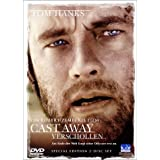 "Cast Away - Verschollen (2 DVDs) [Special Edition]von ""Helen Hunt"""