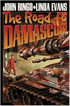 Amazon.com: The Road to Damascus (Bolo) (9780743499163): John Ringo