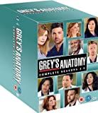 Grey's Anatomy - Season 1-9 Complete Box Set [DVD]