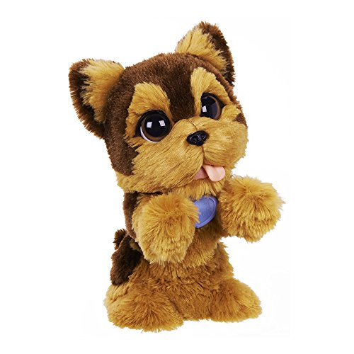 FurReal Friends My Jumpin Yorkie Plush